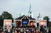 На Валааме прошел V Международный фестиваль православного пения «Просветитель»