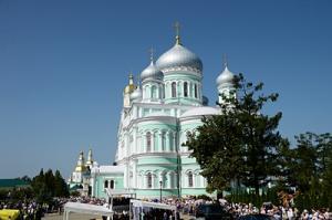 Святейший Патриарх Кирилл посетит Саров и Дивеево