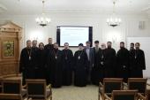 В Москве начал работу второй Летний институт для представителей Православной Церкви в Америке