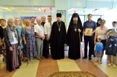 В Бежецкой епархии открылся Центр поддержки семьи