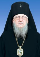 Серафим, архиепископ Ивано-Франковский и Коломыйский (Зализницкий Василий Федорович)