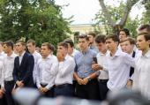 В Киевских духовных школах подвели итоги вступительной кампании