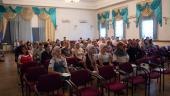 В столице Киргизии проходит II Съезд православной молодежи Среднеазиатского митрополичьего округа
