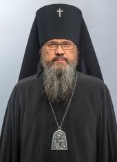 Марк, архиепископ Воркутинский и Усинский (Давлетов Рустам Мирсагитович)