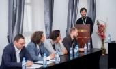 Представитель ОВЦС принял участие в форуме молодых соотечественников «Духом едины» в Рязанской области