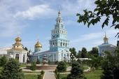 Чудотворная Курская Коренная икона Божией Матери «Знамение» будет принесена в Среднеазиатский митрополичий округ