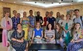 При поддержке Синодального отдела по делам молодежи в Черногории прошла «Международная духовная академия святого Евстатия Превлачского»