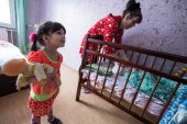 При участии Церкви в Петрозаводске открылся новый приют для женщин