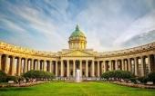 Митрополит Санкт-Петербургский Варсонофий освятил нижний храм Казанского собора