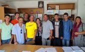 Состоялся учебно-образовательный семинар певчих Бишкекской епархии