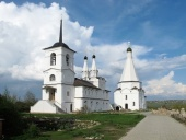 В Калужской епархии прошел круглый стол на тему помощи людям с инвалидностью в государственных интернатах
