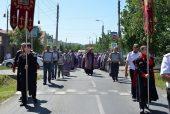В столице Адыгеи состоялся большой крестный ход