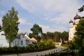 В Житомирской епархии ограблен монастырь