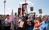 XVII Международный православный молодежный фестиваль-форум «Одигитрия» прошел в Витебске