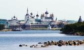 Предстоятель Русской Церкви посетит Соловецкий монастырь