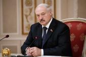 Поздравление Святейшего Патриарха Кирилла Президенту Республики Беларусь А.Г. Лукашенко с 65-летием со дня рождения