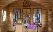 В Дивеевском монастыре освящена часовня в честь Царственных страстотерпцев