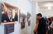 Фотовыставка православного журнала «Фома» открылась в Орле