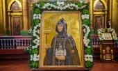 В Нижегородской митрополии прошли торжества в честь преподобной Олимпиады Арзамасской
