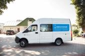 Первый в Белоруссии «автобус милосердия» работает в Брестской епархии