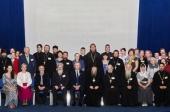 В Рыбинской епархии прошла межрегиональная конференция «Духовные пастыри малой родины: святые новомученики и исповедники Церкви Русской»