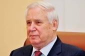 Поздравление Святейшего Патриарха Кирилла члену Совета Федерации ФС РФ Н.И. Рыжкову с 90-летием со дня рождения