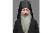 Патриаршее поздравление епископу Некрасовскому Борису с 55-летием со дня рождения