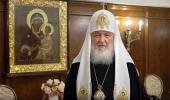 Святейший Патриарх Кирилл поздравил заполярных горняков с 90-летием предприятия «Апатит»