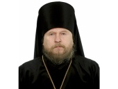 Патриаршее поздравление епископу Ишимскому Тихону с 65-летием со дня рождения