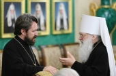 Священный Синод уточнил порядок формирования Соборов местночтимых святых