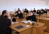 Синод принял ряд решений, касающихся порядка распределения выпускников региональных духовных учебных заведений