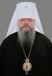 Корнилий, митрополит Архангельский и Холмогорский (Синяев Владимир Александрович)