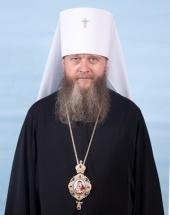 Пантелеимон, митрополит Ровеньковский и Свердловский (Поворознюк Василий Дмитриевич)
