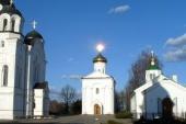 Реставрационные работы в Спасо-Преображенском храме Полоцкого монастыря будут финансироваться фондом Президента РБ по поддержке культуры и искусства