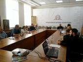 В Алма-Ате состоялось заседание открытого исторического общества Казахстанского митрополичьего округа