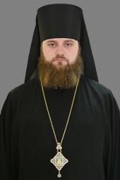 Игнатий, епископ Енисейский и Лесосибирский (Голинченко Федор Владимирович)