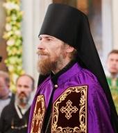 Леонтий, епископ Сызранский и Шигонский (Козлов Василий Владимирович)