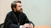 Митрополит Волоколамский Иларион: От руководства Украины мы ожидаем невмешательства во внутреннюю жизнь Церкви