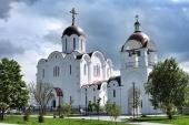 Митрополит Астанайский Александр посетил храм иконы Божией Матери «Скоропослушница» в Таллине и посольство Республики Казахстан в Эстонии