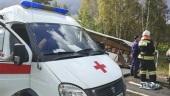Священники Ярославской епархии навестили пострадавших в аварии 14 сентября