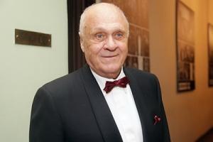 Поздравление Святейшего Патриарха Кирилла народному артисту РСФСР В.В. Меньшову с 80-летием со дня рождения