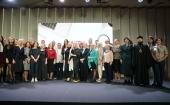 Председатель Синодального отдела по делам молодежи принял участие в торжественной церемонии награждения победителей конкурса грантов мэра Москвы