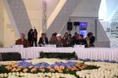 Представители Русской Православной Церкви приняли участие в заседании Секретариата Съезда лидеров мировых и традиционных религий в Казахстане