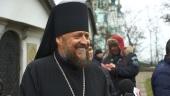 По решению Кивеского суда епископу Макаровскому Гедеону возвращено украинское гражданство