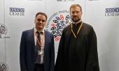 Представители Отдела внешних церковных связей приняли участие в Совещании ОБСЕ в Варшаве