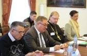 В Гатчинской епархии прошел образовательный форум «Без границ» по работе с детьми-сиротами