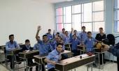 В Дамаске открыта школа, восстановленная религиозными общинами России