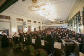 В Троице-Сергиевой лавре проходит конференция «Преемство монашеской традиции в современных монастырях»