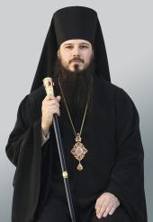 Нестор, епископ Тольяттинский и Жигулевский (Люберанский Андрей Иванович)