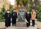 Россию посетила делегация Лос-Анджелесской епархии Коптской Церкви